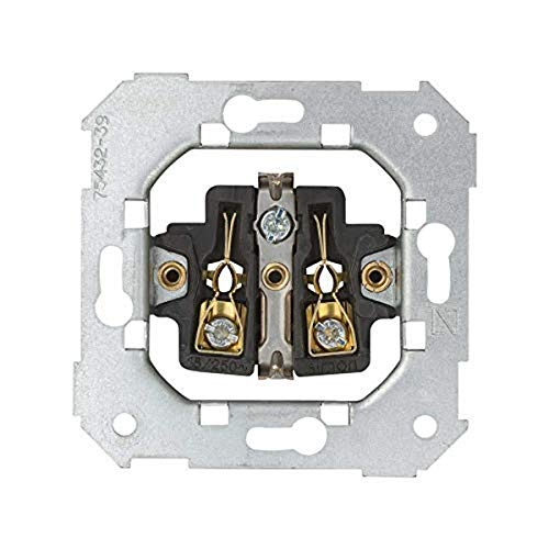 Simon - 75432-39 enchufe 2p+tt schuko emb.tornillos s-75 Ref. 6557539056