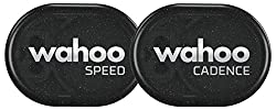 Wahoo RPM Cycling Speed and Cadence Sensor