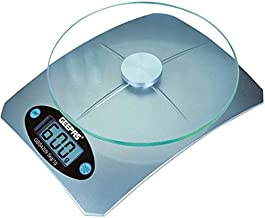 Digital Kitchen Scale 5Kg from Geepas