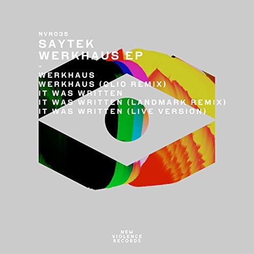Werkhaus (Clio Remix)