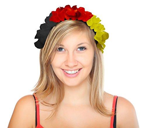 Generique - Serre-tête Hawaii Allemagne