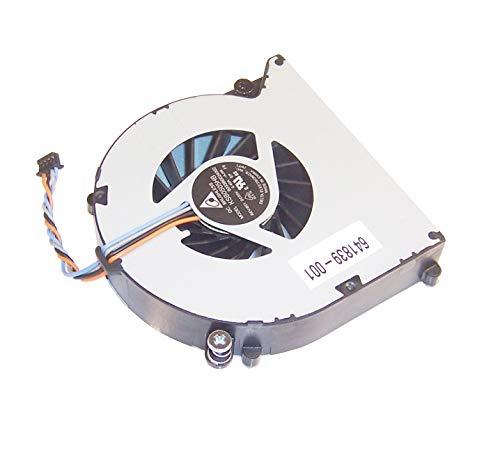 HP 8460W 8470P 6460b Fan 641839–001649375–001