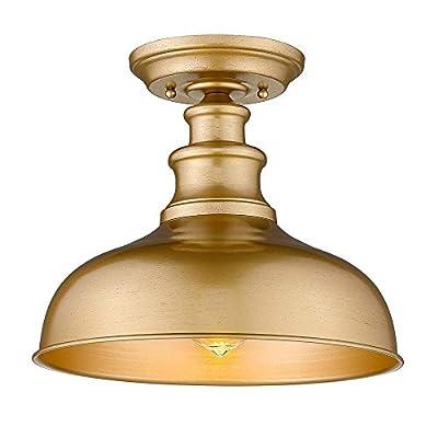 Zeyu Farmhouse Ceiling Light