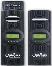 Outback FLEXmax 80A 150VDC MPPT Charge Controller FM80-150Vdc