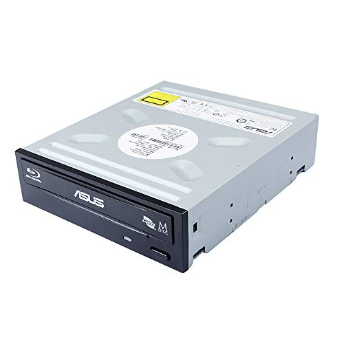 BD-R BD-RE DL 4X BDXL 100GB M-Disc Blu-ray DVD Grabador BW-16D1HT para Asus Computer International Direct Blue-ray Writer Optical Drive para HP Dell Lenovo Tower PC de sobremesa