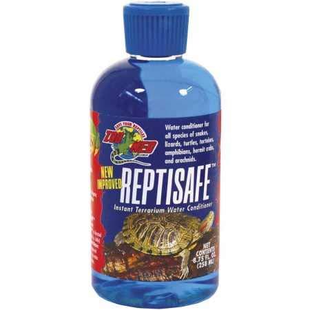 Zoo Med ReptiSafe Water Conditioner (8.75)