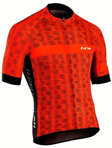 GBYGDQ Un Ciclo Jersey Jersey De Los Hombres S De Verano Bike...