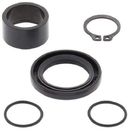 BossBearing Counter Shaft Seal Kit for Kawasaki KX65 2005 to 2018