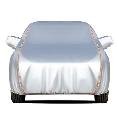 G&F Fundas para Coche Compatible con Suzuki Celerio Cubierta De Coche Impermeable Funda De Coche
