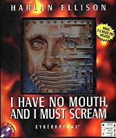 I Have No Mouth and I Must Scream (輸入版)