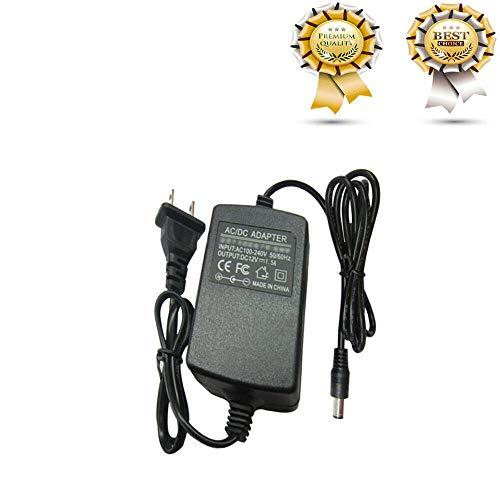 Adaptador de CA Cable de alimentación para piano Casio WK1800 CTK738 CT688 PX-100