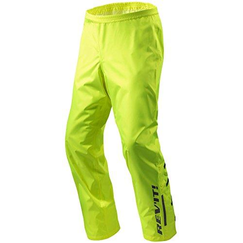 REVIT Acid H2O Rain Pants Neon Yellow (2XL)