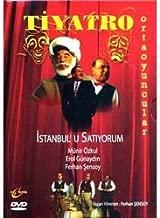 Savulun Lan Kediler istanbul'u Satiyorum (DVD)