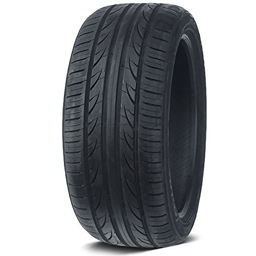 Lionhart LH-503 all_ Season Radial Tire-225/5518 102W