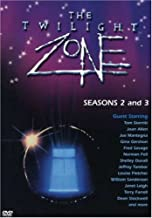 The Twilight Zone - Seasons 2 & 3