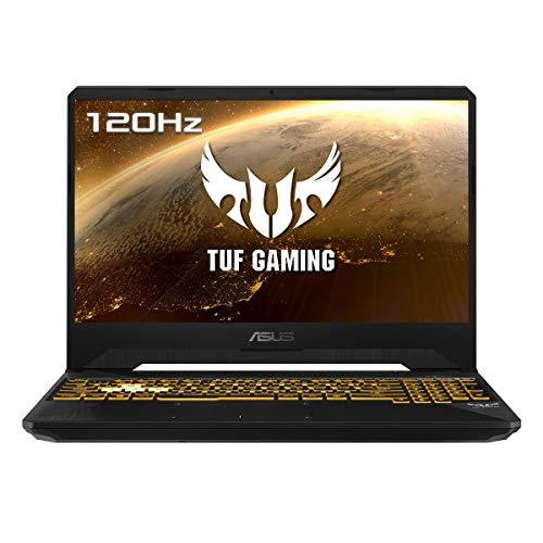 ASUS TUF Gaming FX505DV-AL116 - Ordenador portátil de 15.6