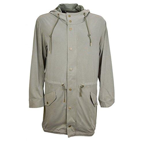 Ralph Lauren Damen Jacke, lang, Khaki Gr. 36, grün