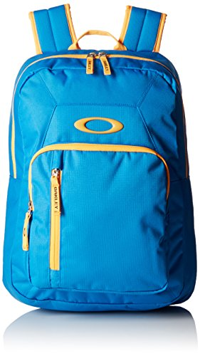 Oakley Works Sac à Dos Homme, Brillant Blue, 20 L
