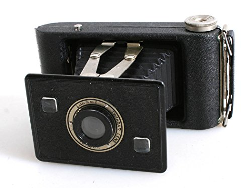 Buy Bargain TWINDER Lens FOLDING CAMERA