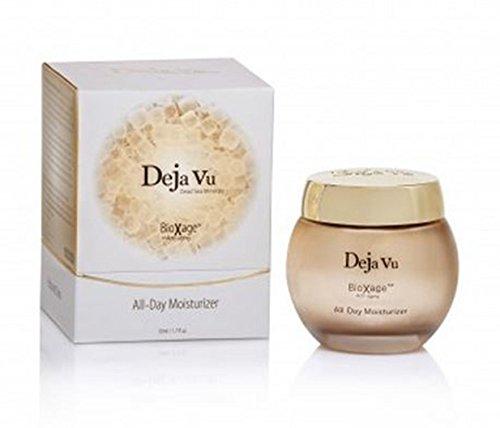 Deja Vu Dead Sea Cosmetics Bioxage Day Cream 50 Ml