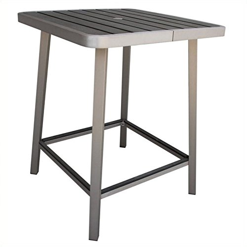 Boraam Fresca Poly Lumber Pub Table