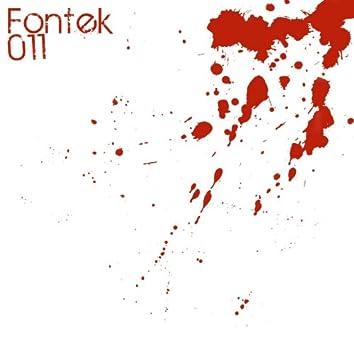 Fontek011