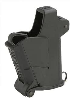 Universal Hand Gun/HandGun Mag loader Speed Mag Loader BabyUpLULA™ - .22LR to .380ACP Maglula Baby Uplula Pistol Speed Magazine Loader.