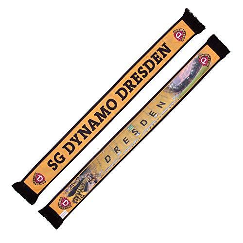 SG Dynamo Dresden Seidenschal Stadion