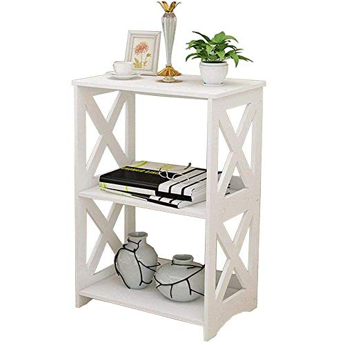 2 Tier Small Side Table
