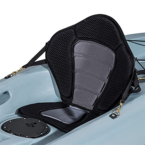 cyg Kajak Sitz, Draussen Kanu-Kajak-Sitz Wassersport Gepolsterte Kanu-Rückenlehne Für Kajak,sup Und Kanu Can Rückenlehne Sitzkajaks