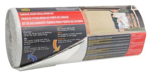 m-d Building Products 43157Isolierung für Garagentor, Kit für 22by Auskleidung für betonstufen Single Tür