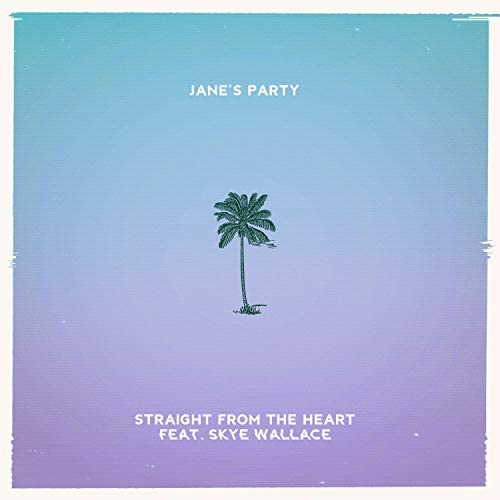 Jane's Party feat. Skye Wallace