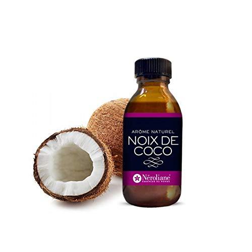 Preisvergleich Produktbild Aronstab natur Kokosnuss 250 ml (ohne Farbstoffe ohne Konservierungsstoffe)