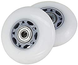 Top 10 Best Replacement Wheels For Scooters Reviews 2021