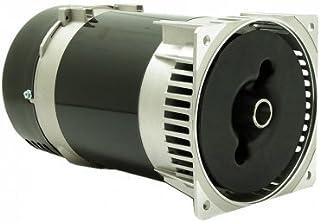 ALTERNADOR MECC ALTE MONOFÁSICO 5 KVA A 3000 RPM.