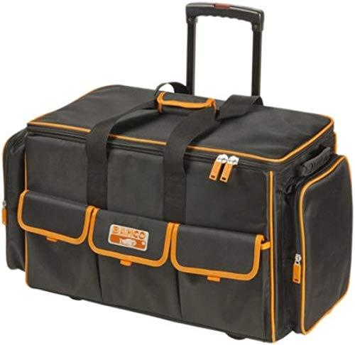 Bahco 4750FB2W-24A Werkzeugtasche mit Rädern 24'
