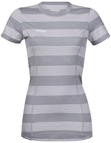 Bergans Soleie Lady Tee T-Shirt - 150er Merino Unterwäsche