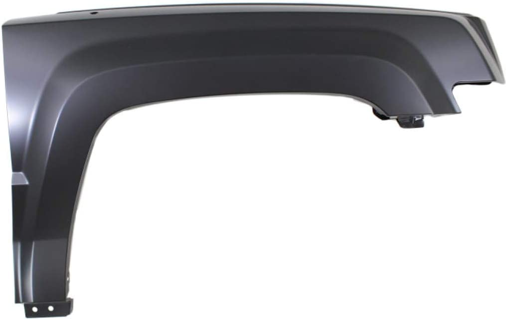 For Purchase trend rank Jeep Patriot 2007 08 09 2010 Front R Passenger Fender Side