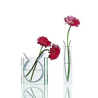 MoMA Square Ribbon Vase