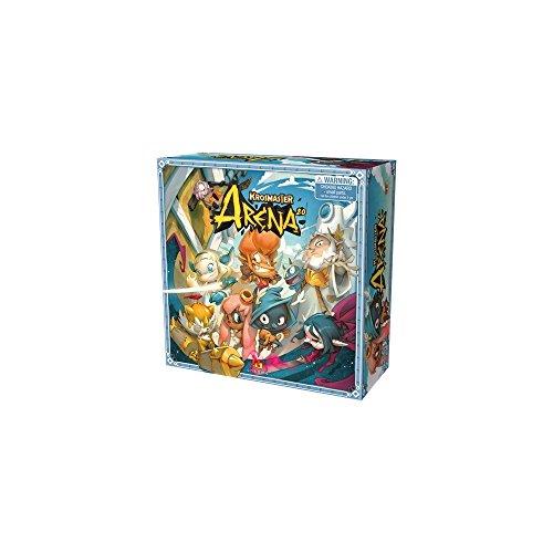 Krosmaster Arena- Dofus Basico 2.0 (Ankama 1)
