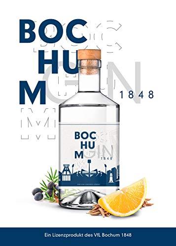 Bochum Gin - Ruhrpott Gin/VfL Bochum (1 x 0,5l)