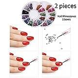 Immagine 1 nail art design kit attrezzi
