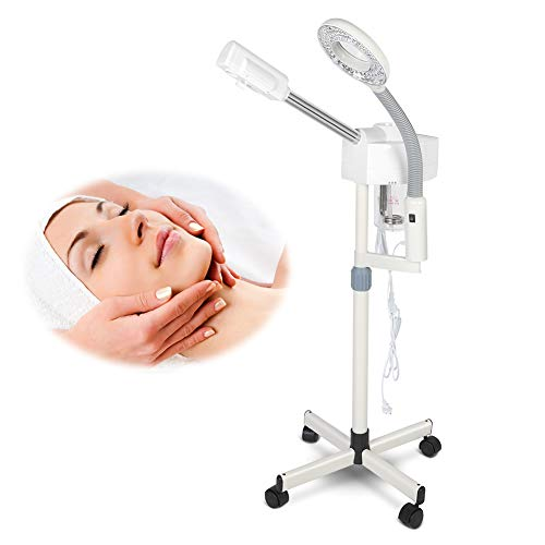 spa steamer and magnifier - 3