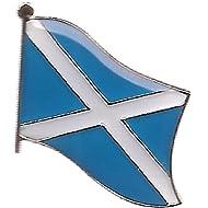 International Single Flag Lapel Pins, Enamel Tie & Hat Pin Badges Over 200 Options