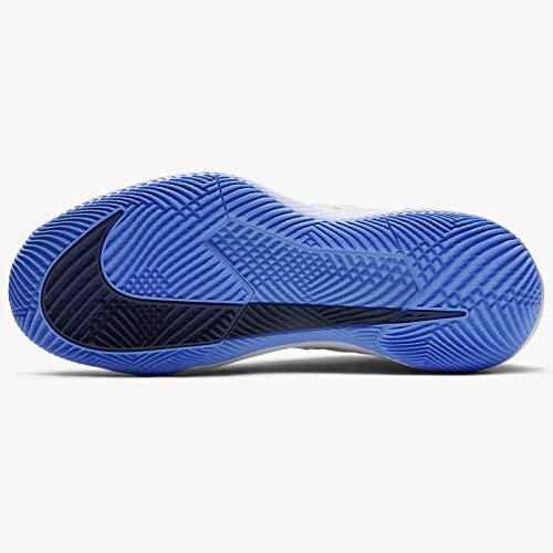 Product Image 4: Nike Womens Air Zoom Vapor X Hc Hard Court Tennis Shoe Aa8027-110 Size 5