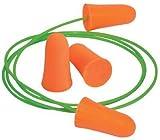 Moldex - Mellows? Foam Ear Plugs Mellows Disp Foam Earplugs Nrr 30 Uncorded - Sold as 200 Pair