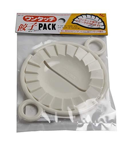 Pamai Pai® Dumplingmaker Gyoza Maker japanische Teigtaschen Pasta Ravioli Maultaschen Form