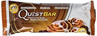 Quest Natural Protein Bars 12 海外直送品