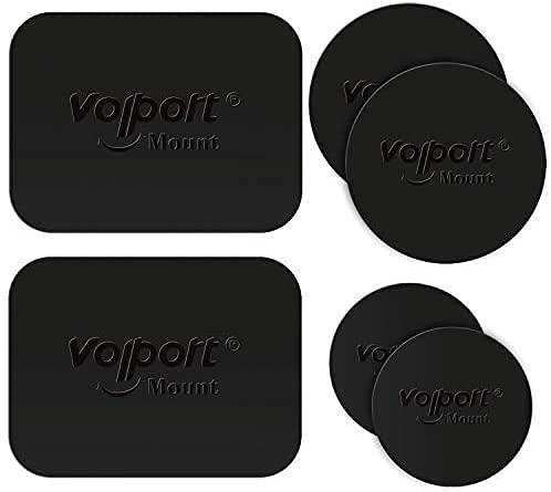 volport -   6 St¨¹ck Metallpl