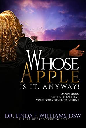 Whose Apple is it, Anyway!